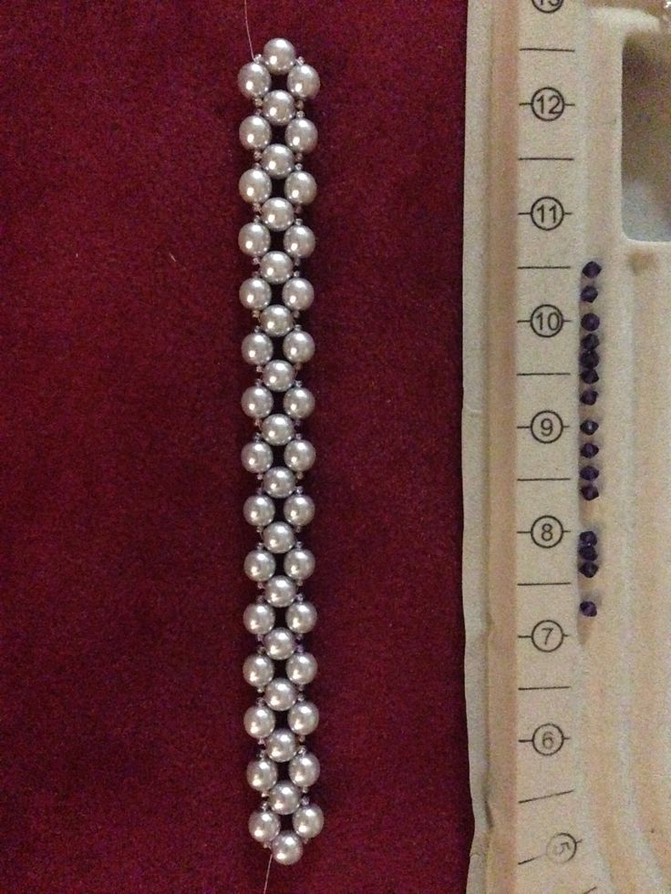 Pearls done