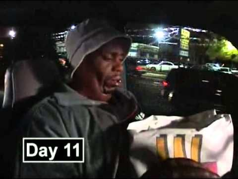 Dave chappelle super size me - YouTube
