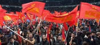 ΡΙΖΟΣΠΑΣΤΗΣ : Το κυβερνητικό «πραξικόπημα» στη ΓΣΕΕ το 1985