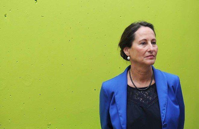 Ségolène Royal: «tant que je serai ministre de l'Ecologie, il n'y aura pas de gaz de schiste et pas d'investigation sur le gaz de schiste»