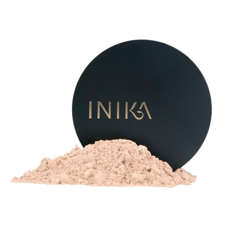 Mineral Foundation Powder SPF15 Be the first to review this product Award-winning mineral foundation that works as a foundation, concealer and powder, all in one. Choose INIKA's mineral foundation powder for a flawless finish and a naturally radiant look. Amazing coverage and 100% natural, free from harsh chemicals and nasty fillers.