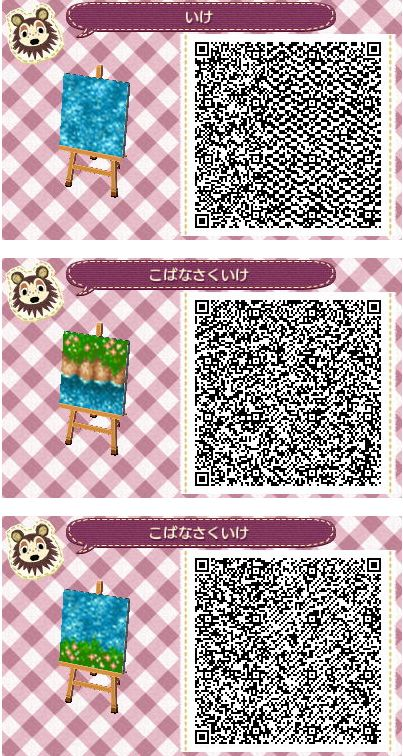 Les 25 meilleures id es de la cat gorie animal traversant for Carrelage kitsch animal crossing new leaf