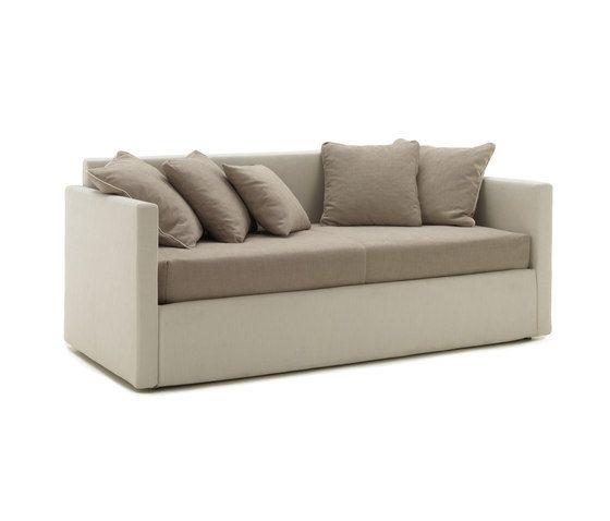 Point 86 by Bolzan Letti | Sofa beds