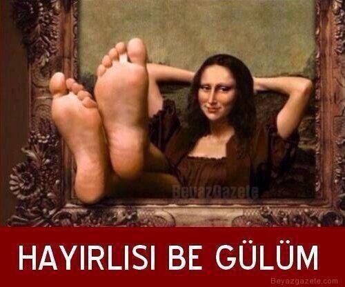Hayırlısı be gülüm. #mizah #matrak #komik #espri #şaka #gırgır #komiksözler #caps