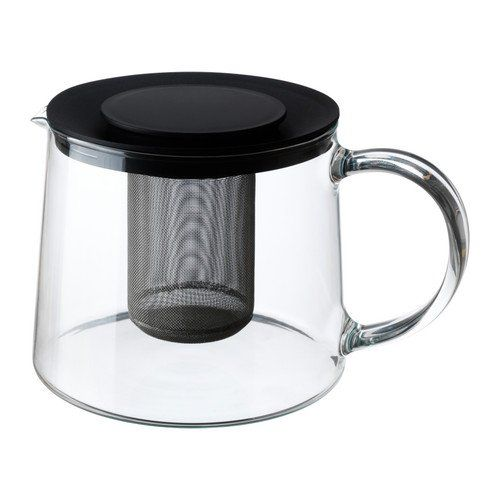 Tea pot IKEA
