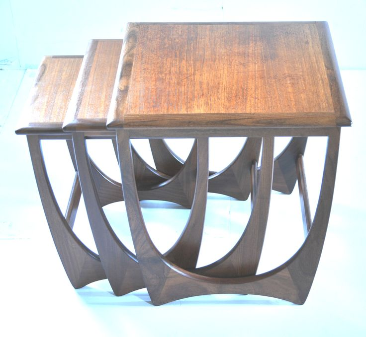 Nesting tables by G Plan