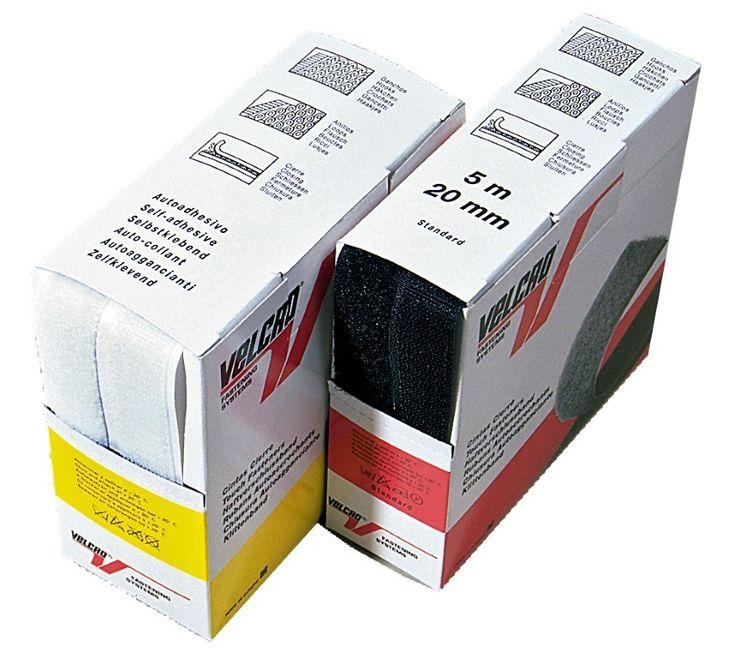 Αυτοκόλλητη Ταινία Velcro 5 m | www.lightgear.gr