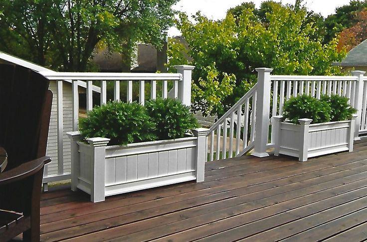 29 best Planter Boxes & Raised Garden Beds images on Pinterest ...