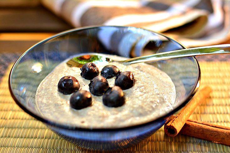 Paleo Frühstücksbrei