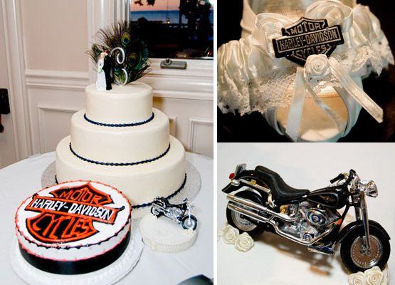 97 best Harley wedding ideas images on Pinterest Motorcycle