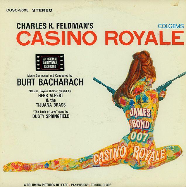 Casino royal ost 10