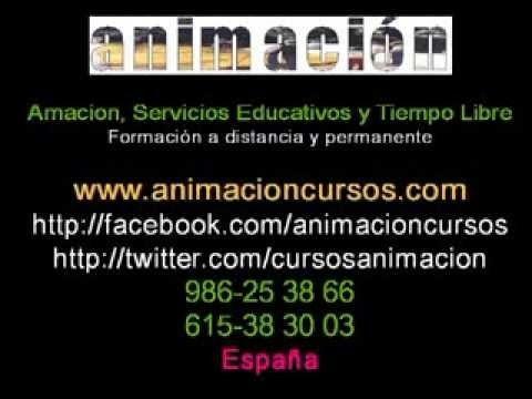 http://animacioncursos.com http://animacion.synthasite.com/curso-intervencion-con-adolescentes-en-riesgo.php Duracion: 100 horas Diploma acreditativo. Partie...