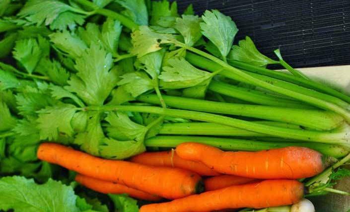 Daftar Makanan Anjuran Penderita Hipertensi