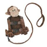 Eddie Bauer Harness Buddy, Monkey