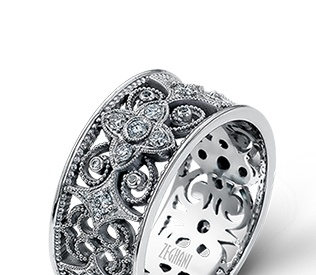 33 best images about diamond bands on pinterest fine