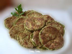 hamburger patate zucchine