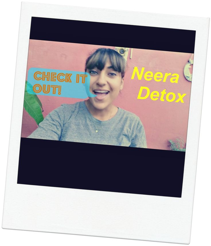 See how I lost weight, detoxed and had great results with the NEERA DETOX. CHECK OUT HOW TO GET PAID FOR BLOGGING! http://www.join21daybloggingchallenge.com/?id=9291992&ad=revaticreatelove