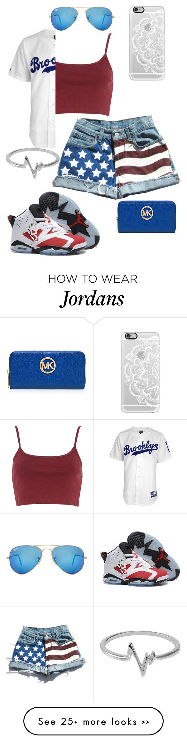"""Happy 4th"" by areign on Polyvore"