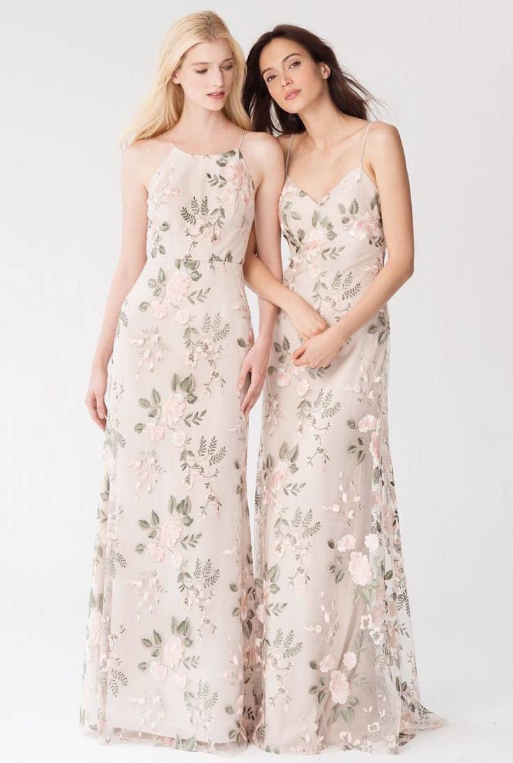 5438 Best Images About Bridesmaid Style On Pinterest