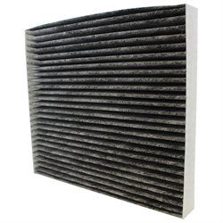 ABN CF10140 Activated Carbon Cabin Air Filter for Nissan Mitsubishi & Infiniti