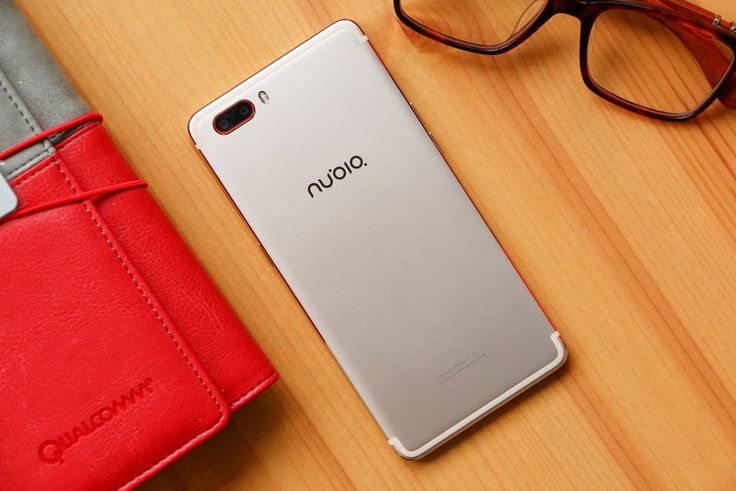 Nubia M2 smartphone with Dual Camera launched at Rs 22,999