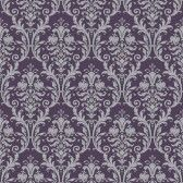 Similar:12967093 : damask seamless pattern in purple and gray in editable vector file
