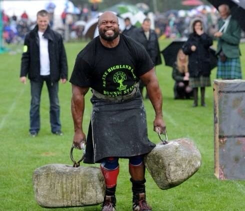 Image result for mark felix strongman