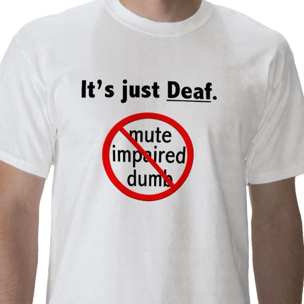 are deaf or hearing impaired people Established from a need for deaf and hard of hearing older adults to access services, otherwise made impossible or difficult to access due to the communication barrier.