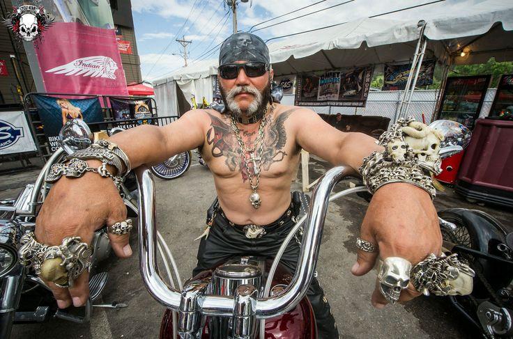 Hairy bikers on twitter