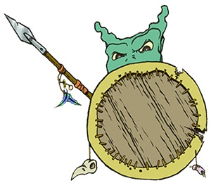 Goblins Webcomic, glorious for everyone, but especially so for anyone who ever played DnD or any of its variants.