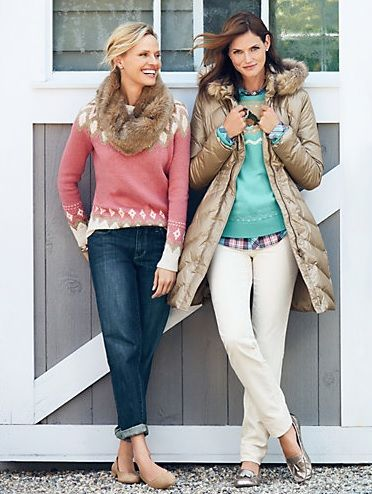 78 best Talbots images on Pinterest   Business outfits, Casual ...