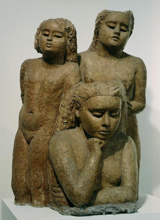 antonietta raphael - le tre sorelle, 1936- Cerca con Google