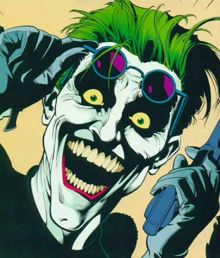 The 25+ best Joker cartoon ideas on Pinterest | Comic art ...