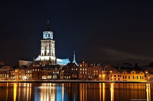 My home town Deventer: your next exotic destination