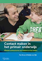 Contact maken in het primair onderwijs : effectief communiceren met kinderen en hun ouders - Boves, Tom - plaats 474.22 # Onderwijsstijlen