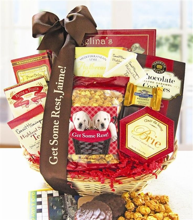 17 best images about get well gifts and more on pinterest for Unusual get well gifts