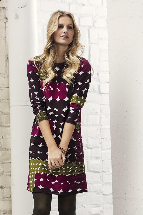 Polku dress - Nanso A/W 14