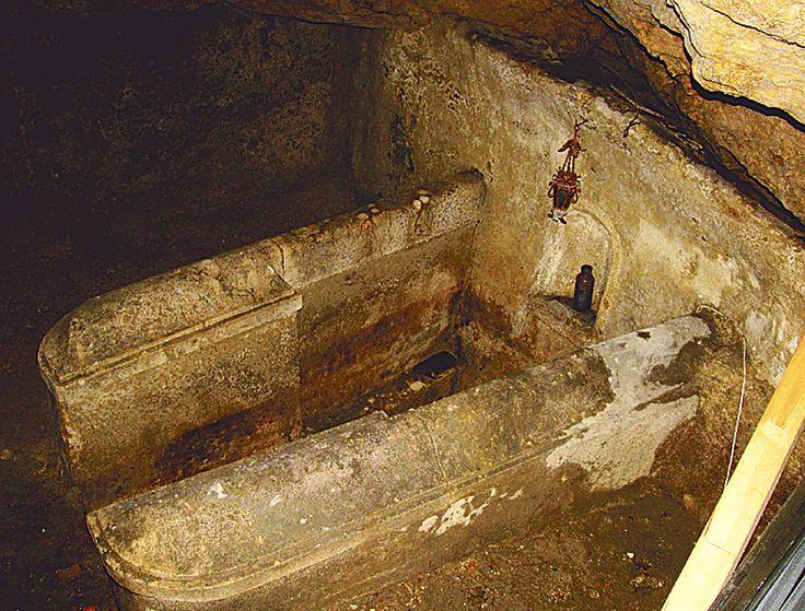 Banhos judaicos medievais descobertos em Coimbra