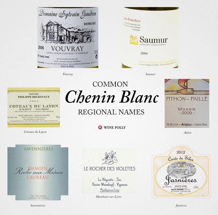 french-chenin-blanc-wine-names