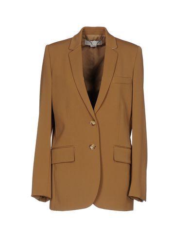 Prezzi e Sconti: #Stella mccartney giacca donna Cammello  ad Euro 540.00 in #Stella mccartney #Donna abiti e giacche giacche