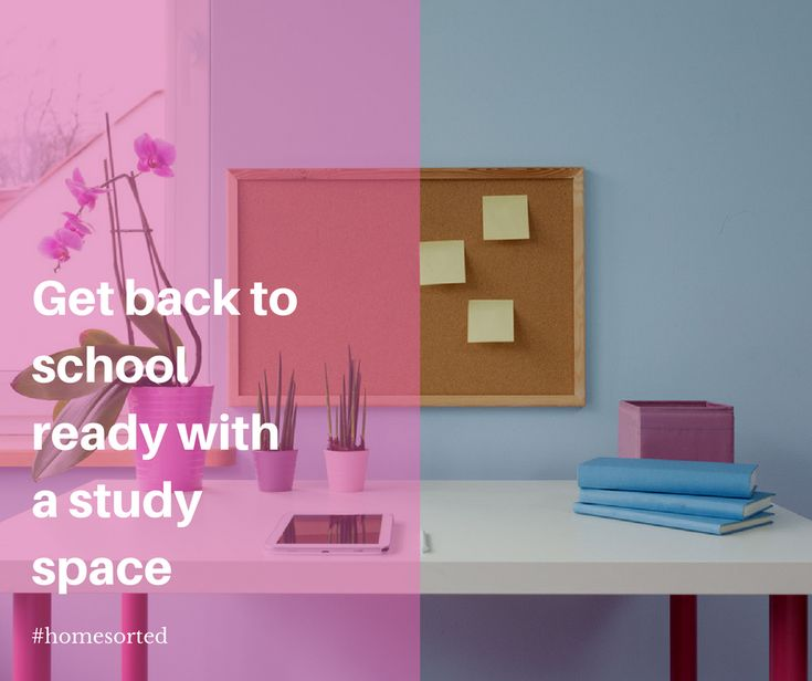 It's that time of the year again when kids and teenagers head back to study and school around the country. We hope they're all prepared for school, but what about at home? Do you have a study set up for homework? Is this area stocked with all the study essentials? If you've answered no to …