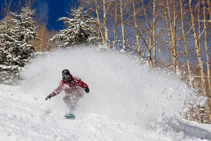 The most popular of all Colorado tourist attractions are the many ski areas. Vail, Aspen, and Breckenridge are all world renowned, and many national and international championship races and events are held at each of these. But they are also terrific for the everyday skiers and snowboarders.