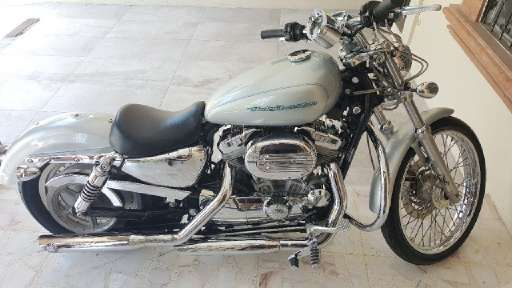 Check out this 2004 Harley-Davidson SPORTSTER 883 CUSTOM listing in San antonio, TX 78240 on Cycletrader.com. It is a Cruiser Motorcycle and is for sale at $4200.
