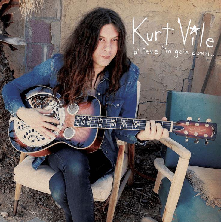 Top 20 Albums of 2015: 8. Kurt Vile - B'lieve I'm Goin Down   Full List: http://www.platendraaier.nl/toplijsten/top-20-albums-van-2015/