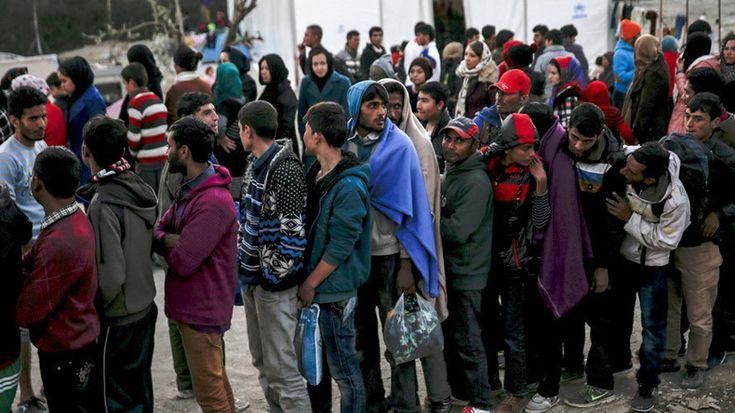 Pour le ministre allemand des Finances, l'immigration pourrait sauver l'Europe de la «consanguinité» — RT en français