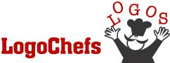 LogoChefs custom logo designs are unique logos crafted to individual creative briefs by expert designers.