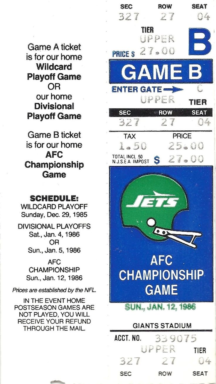 how to buy afc championship tickets