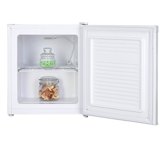 Buy Simple Value Tabletop Freezer - White/Store Pick Up at Argos.co.uk - Your Online Shop for Freezers, Large kitchen appliances, Home and garden.
