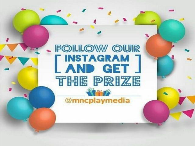 kuis instagram mnc play media berhadiah voucher pulsa