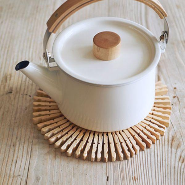 Las 25 mejores ideas sobre ollas para colgar en pinterest for Pinzas de cocina